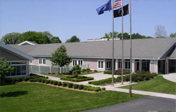 New York State Veterans' Home at Montrose